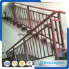 Oramental Beautiful Durable Wrought Iron Handrails/Baluster/Railings