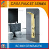 Nice Design Gold Shower Panel