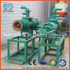 Screw Press Cow Manure Dewater Machine