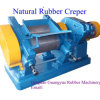 Zp-350X700 Hardened Tooth Gear Reducer Natural Rubber Creper