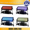 36PCS 10W RGBW 4 in 1 LED Wall Washing Stage Light
