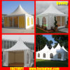 Good Quality High Peak Pagoda Tent 3X3m 3m X 3m 3 by 3 3X3 3m