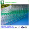 Polycarbonate Sheet in Plastic