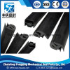 EPDM Rubber Seal Strip Rubber Seal Silicone Rubber Parts
