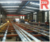 China Competitive Price and Higher Quality Aluminum/Aluminium Extrusion Profiles Factory