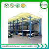 Car Stacker Vertical Parking System Supplier Underground Garage Lift