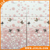 300X600mm Living Room Use Pink Gloosy Ceramic Wall Tiles