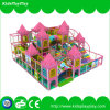 Sweet Theme Kids Playground Indoor Equipment (KP140902)