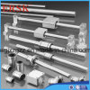Small Diameter Stainless Steel Spline Shaft
