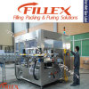 Hot Melt Adhesive Glue Bottle Machine