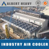 ASME Industrial Charge Water Air Cooler Used for Compressor Cooler