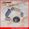 Car Spare Tire Cover Lock