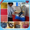 Hot Sale Plane Hydraulic Leather Jacket Press Embossing Machine (HGE120T)