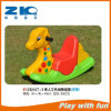 Children Toys Plastic Rocking Horse