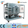 Oil Reconditioning Type Old Transformer Oil Purifying Machine