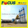 Small Footprint Hzs75 Concrete Batching Plant/Wet Mix Concrete Batch/Mix Plant