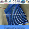 Blue Painted Steel Scaffolding Props for Concrete Slab Supporting