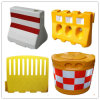 Traffic Safety Barriers for Roadway Safety