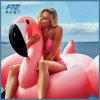 High Quality Durable Inflatable Flamingo Pool Float Raft