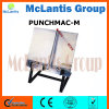 Manual Plate Punch Machine