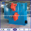 Belt-Wheel Blast Wheel for Hanger Shot Blasting Machine