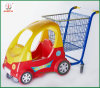 Kids Auto Shopping Trolley Children Shopping Cart (JT-E15)