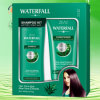 2016 Waterfall Hair Shampoo Kit