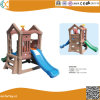Children Outdoor Backyard Plastic Slide