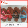 Ladies Flat Heel Slipper Casual Sandals for Girls