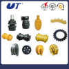 Excavator Attachments Track Undercarriage Parts