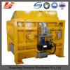 Js750 Forced Concrete Mixing/Mixer Machine Mini/Portable/Planetary/Cement Twin Shaft Concrete Mixer