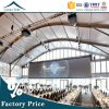 500 People Outdoor Party Wedding Marquee Sport Arcum Tent