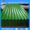 Color Blue 820type Corrugated Steel Roofing Sheets for Steel Buildings