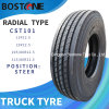 DOT/ECE/EU-Label Best TBR Trailer Tyres Bias Radial Tubeless 12r22.5 Heavey Duty Truck Tires 11r22.5 295/75r22.5 315/80r22.5 385/65r22.5