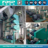 Customed Szlh-X Series Shrimp Feed Making Machine