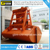 30ton 25 Ton Wireless Remote Control Grab Bucket for Bulk