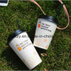 Flexo Printing 12oz Disposable Single Wall Paper Cups for Drinking