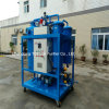 Low Noise Automatic Turbine Oil Recycling Plant (TY-300)