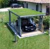 Double Deck Scissor Lift for 2 Cars