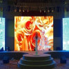 High Resolution Indoor LED Display Screen LED Panels Die Casting Aluminum Video Wall