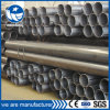 Factory Price Carbon Black Welded Inventory Steel Pipe