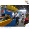 PVC and LDPE Cable Wire Extrusion Machine