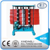 Auto Crimping Curved Roll Forming Machinery