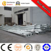 15-45m Steel Stadium/ Square/ High Mast Flood Lighting Pole