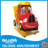Outdoor for Kids Interesting Car Design Coin Machine (QL-C041)