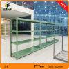 Medium Duty Steel Storage Rack