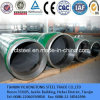 Pipeline Stainless Steel Pipe with Warm Cover-201