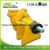 Single Stage Lime Grinding Heavy Duty Slurry Pump