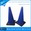 Australia Blue Color PVC Cone