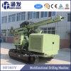 Hf385y Automatic Multi-Function Solar Installation Drilling Rig